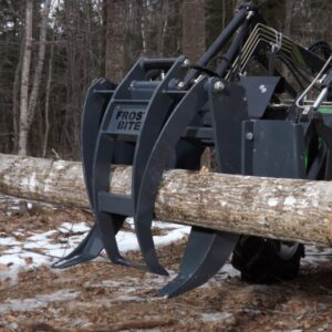 Timber grapples