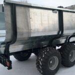 Oksavann MF850 – MF1050 (Medium)