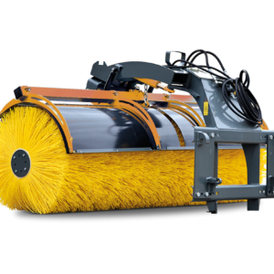 Sweeper rollers