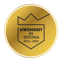 strongest_logo_5Y_gold_eng